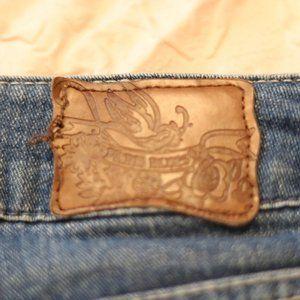 Paris Blues Jeans - Blue Jeans